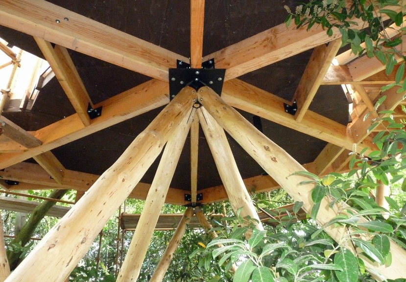 Facit Tree House Roof